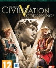 Sid Meier's Civilization® V: Gods and Kings (MAC) Steam Key