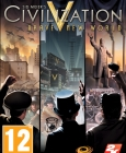 Sid Meier's Civilization® V: Brave New World (MAC) Steam Key