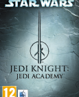 Star Wars®: Jedi Knight®: Jedi Academy™ (Mac) Steam Key