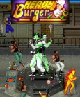 Heavy Burger Steam Key