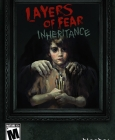 Layers of Fear: Inheritance Steam Key
