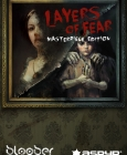 Layers of Fear: Masterpiece Edition Steam Key