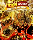 RollerCoaster Tycoon World™ Deluxe Edition Steam Key
