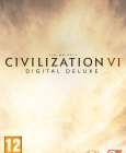 Sid Meier's Civilization® VI Digital Deluxe Edition (MAC) Steam Key