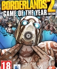 Borderlands 2 Game of the Year Edition (MAC) Steam Key