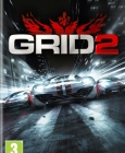 GRID 2 (ROW) Steam Key