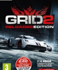Grid 2 Reloaded (ROW) Steam Key