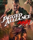 Jagged Alliance: Rage! Steam Key