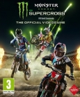 Monster Energy Supercross - The Official Videogame team Key