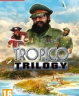 Tropico Trilogy Steam Key