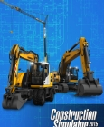 Construction Simulator 2015: Liebherr A 918 Steam Key