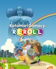 Katamari Damacy REROLL Steam Key