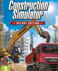 Construction Simulator: Deluxe Edition Steam Key