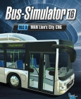 Bus Simulator 16: - MAN Lion´s City CNG Pack Steam Key