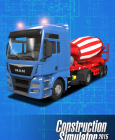 Construction Simulator 2015: Liebherr HTM 1204 ZA Steam Key