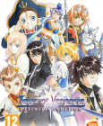 Tales of Vesperia™: Definitive Edition Steam Key