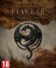The Elder Scrolls® Online: Elsweyr Digital Collector's Edition Pre-Order Official website Key