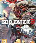 GOD EATER 3 Steam Key