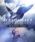ACE COMBAT™ 7: SKIES UNKNOWN Season Pass Steam Key