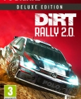 DiRT Rally 2.0 Deluxe Edition Steam Key