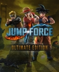 JUMP FORCE: Ultimate Edition Steam Key