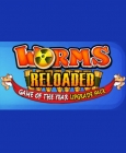 Worms Reloaded - Game Of The Year Upgrade Steam Key