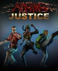 Raging Justice Steam Key