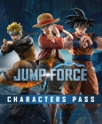 JUMP FORCE - Characters Pass Steam Key