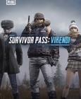 PLAYERUNKNOWN'S BATTLEGROUND - DLC : Survivor Pass (Vikendi) Steam Key