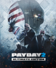 PAYDAY 2 Ultimate Edition Steam Key