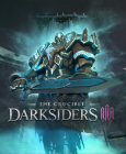 Darksiders III: The Crucible DLC Steam Key