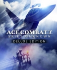 ACE COMBAT 7: SKIES UNKNOWN Deluxe Edition Steam Key