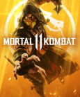 Mortal Kombat 11 Steam Key