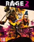 Rage 2 Deluxe Edition Pre-Order Bethesda.net Key