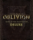 The Elder Scrolls IV: Oblivion® Game of the Year Edition Deluxe Steam Key