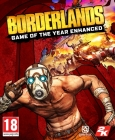 Borderlands: Game of the Year Enhanced Steam Key