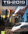 Train Simulator 2019 Steam Key