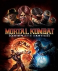 Mortal Kombat - Komplete Edition Steam Key