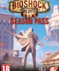 BioShock Infinite - Season Pass Steam Key