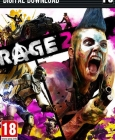 RAGE 2: Deluxe Edition Official website Key
