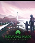 Surviving Mars: Green Planet Steam Key