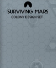 Surviving Mars: Colony Design Set Steam Key