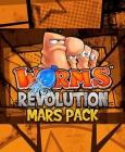 Worms Revolution - Mars Pack Steam Key