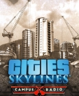 Cities: Skylines - Campus Radio Steam Key