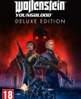 Wolfenstein: Youngblood - Deluxe Edition - Pre Order Steam Key