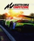 Assetto Corsa Competizione Steam Key