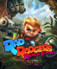 Rad Rodgers - Radical Edition Steam Key