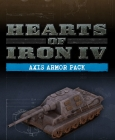 Hearts of Iron IV: Axis Armor Pack Steam Key