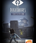 Little Nightmares Secrets of the Maw Expansion Pass Steam Key