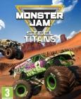 Monster Jam: Steel Titans Steam Key